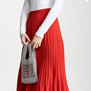 NEW Thank You Mini Wangloc Handbag Unbranded
